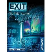 Exit - The Polar Station