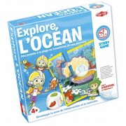 Story Game - Explore l'Océan
