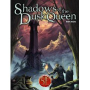 Shadows of the Dusk Queen for 5th Edition pas cher