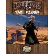 Deadlands - The Flood pas cher