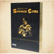 Savage Core rulebook pas cher