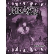 Beast - The Primordial - Prestige Edition