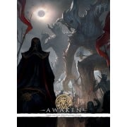 Awaken RPG : Core Rulebook pas cher