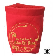 The Red Bag of The Elf King (Red Lining) (copie) pas cher