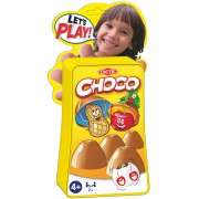 Let's Play - Choco pas cher