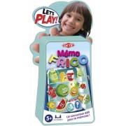 Let's Play - Mémo Frigo
