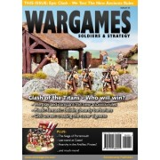 Wargames, Soldiers & Strategy 55 pas cher