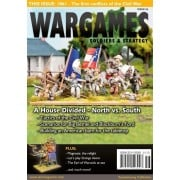 Wargames, Soldiers & Strategy 56 pas cher