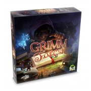The Grimm Forest pas cher