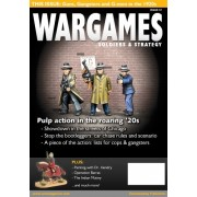 Wargames, Soldiers & Strategy 57 pas cher