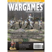 Wargames, Soldiers & Strategy 58 pas cher