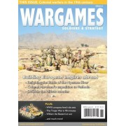 Wargames, Soldiers & Strategy 61 pas cher
