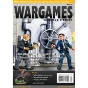 Wargames, Soldiers & Strategy 62 pas cher