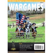 Wargames, Soldiers & Strategy 63 pas cher