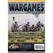 Wargames, Soldiers & Strategy 68 pas cher