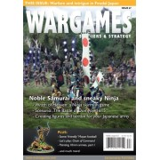 Wargames, Soldiers & Strategy 67 pas cher