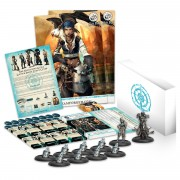 Launch Pack - The Navigator's Guild : Tales of the New World pas cher
