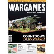 Wargames, Soldiers & Strategy 69 pas cher