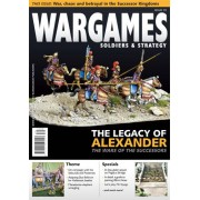 Wargames, Soldiers & Strategy 70 pas cher