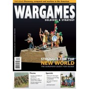 Wargames, Soldiers & Strategy 71 pas cher