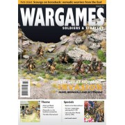 Wargames, Soldiers & Strategy 72 pas cher