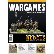 Wargames, Soldiers & Strategy 75 pas cher