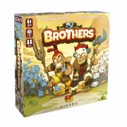 Brothers pas cher