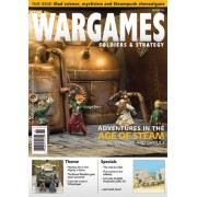 Wargames, Soldiers & Strategy 76 pas cher