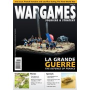 Wargames, Soldiers & Strategy 77 pas cher