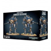 W40K : Imperial Knights - Armiger Helverins pas cher
