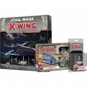 X-Wing - Le Jeu de Figurines - Pack Rébellion pas cher