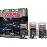 X-Wing - Le Jeu de Figurines - Pack Empire pas cher