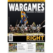 Wargames, Soldiers & Strategy 78 pas cher