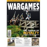 Wargames, Soldiers & Strategy 79 pas cher