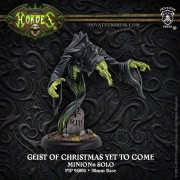 Minicrate The geist of christmas