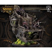 Skarre, Admiral of the Black Fleet