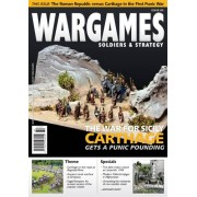 Wargames, Soldiers & Strategy 80 pas cher