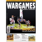 Wargames, Soldiers and Strategy 81 pas cher