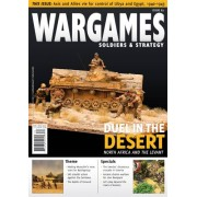 Wargames, Soldiers and Strategy 82 pas cher