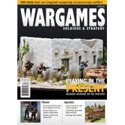 Wargames, Soldiers and Strategy 83 pas cher