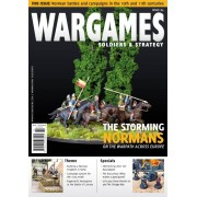 Wargames, Soldiers and Strategy 84 pas cher