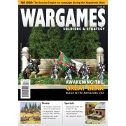Wargames, Soldiers and Strategy 86 pas cher