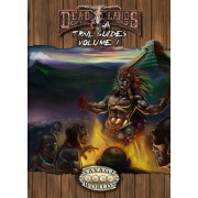 Deadlands - Trail Guides Vol.1 pas cher