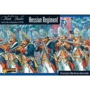 Hessian regiment pas cher