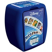 Quizz Disney pas cher