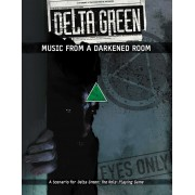 Delta Green - Music From a Darkened Room