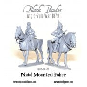 Natal Mounted Police