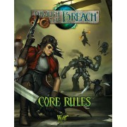 Through the Breach 2nd Ed. - Core Rules