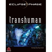Eclipse Phase - Transhuman