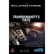 Eclipse Phase - Transhumanity's Fate